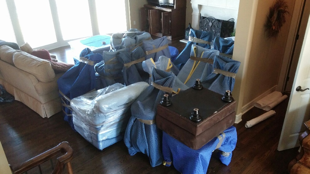 30 Key Packing Tips for Your Move