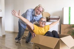 Pros and Cons of Moving After Retiring in Overland Park